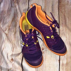 ASICS sneaker sz7